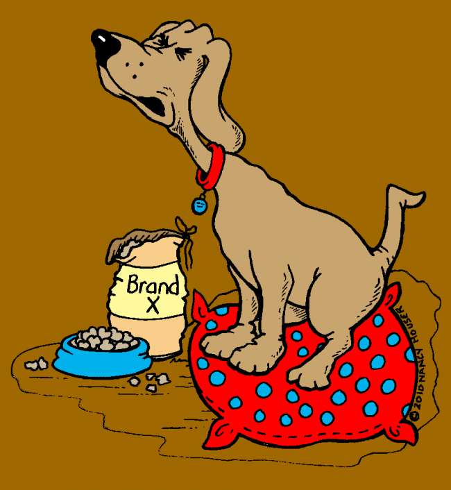 dog_eating_food_cartoon