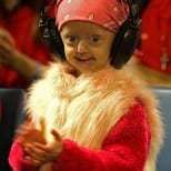 Needed: Dog Therapy for Progeria Children
